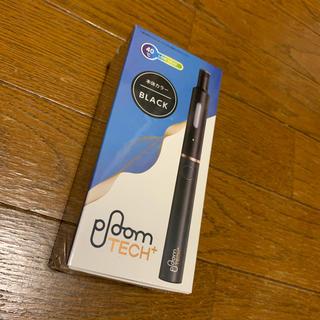 プルームテック(PloomTECH)のプルームテック プラス スターターキット / Ploom TECH plus(タバコグッズ)