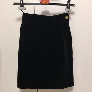 Vivienne Westwood - Vivienne Westwood 別珍スカート