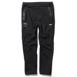 エフシーアールビー(F.C.R.B.)の2.8万 FCRB POLARTEC POWER SHIELD PANTS S(その他)