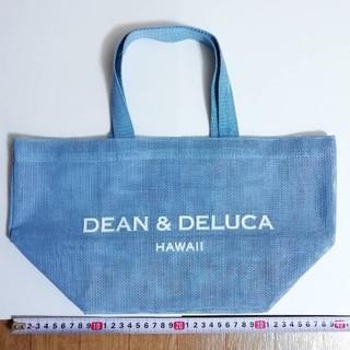 DEAN & DELUCA - 【新品】DEAN&DELUCA ハワイ限定 メッシュトート Sサイズ 新色