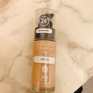 レブロン(REVLON)のレブロン♡カラーステイ メイクアップD 乾燥肌(ファンデーション)