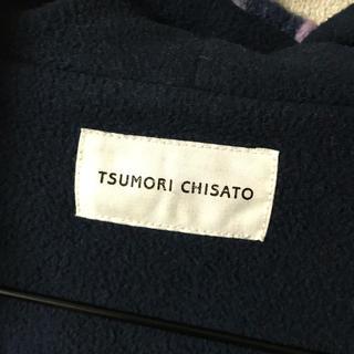 ツモリチサト(TSUMORI CHISATO)の【送料無料】TSUMORI CHISATO  ツモリチサト ブルゾン(ブルゾン)