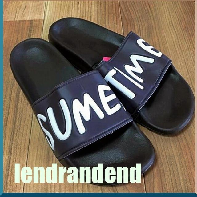 夏物 クロックス アディダス ナイキ かっこいい ANAP vans レディースの靴/シューズ(サンダル)の商品写真