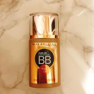 メイベリン(MAYBELLINE)のメイベリン♡ピュアミネラル BB SPオイルセラム(BBクリーム)