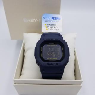 ベビージー(Baby-G)のベビージー BGD-5000-2JF  ¥18,000+税 (腕時計)
