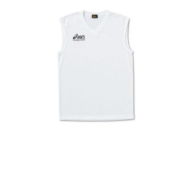asics(アシックス)のアシックス ノースリーブシャツ スポーツ/アウトドアのスポーツ/アウトドア その他(バスケットボール)の商品写真