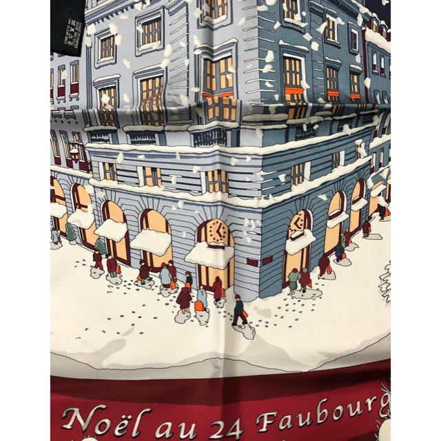 Hermes(エルメス)の専用ページ エルメス スカーフ  レディースのファッション小物(バンダナ/スカーフ)の商品写真
