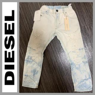 DIESEL - ★新品タグ付き★ DIESEL  ディーゼル  ボトムス サイズ5Y
