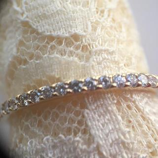 ベーネベーネ   ダイヤモンド フルエタニティリング(リング(指輪))
