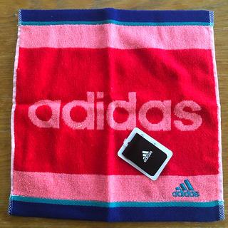 アディダス(adidas)のアディダス ハンカチ(ハンカチ)