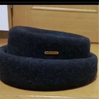 カオリノモリ(カオリノモリ)のカオリノモリ トーク帽(ハンチング/ベレー帽)