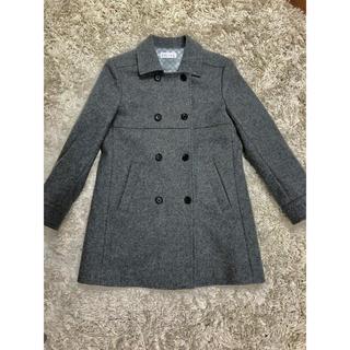 celine - 未使用 セリーヌのカシミア、ウールのジャケットコート 130