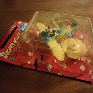 ディズニー(Disney)のミッキーエアープレーン 新品(航空機)