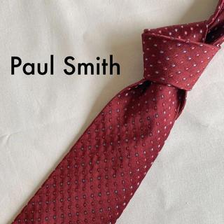 Paul Smith - Paul Smith ポールスミス ネクタイ ドット柄