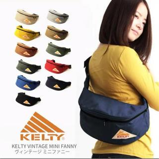 ケルティ(KELTY)のKELTY(ケルティ) kelty ショルダー(ボディバッグ/ウエストポーチ)