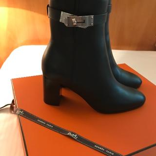 Hermes - エルメス  Kerry  ブーツ  新品  正規品