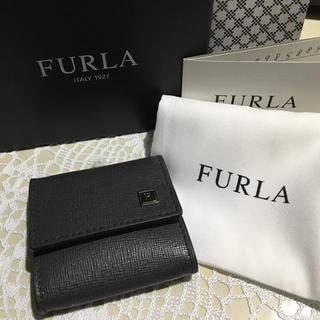 フルラ(Furla)の【未使用】フルラ メンズ コインケース(コインケース/小銭入れ)