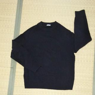 GU - GU  メンズ セーター Lサイズ