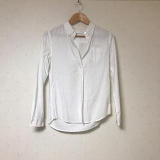 LOWRYS FARM - 白シャツ ローリーズファーム シンプル