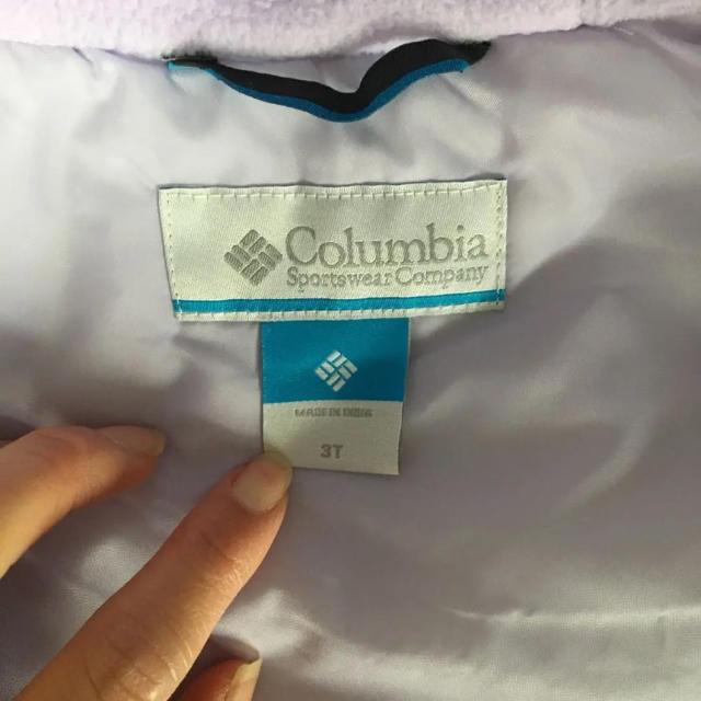 Columbia(コロンビア)の美品 コロンビア スキーウェア スポーツ/アウトドアのスキー(ウエア)の商品写真