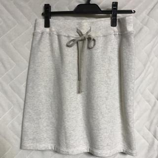 スコットクラブ(SCOT CLUB)の値下げ 新品 スコットクラブ スカート(ひざ丈スカート)