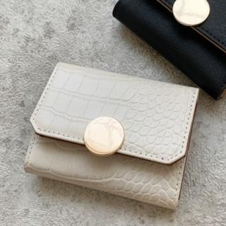 しまむら - 新品タグ付き☆しまむら×MUMUコラボミニ財布