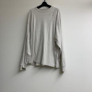 サンシー(SUNSEA)のwonderland long sleeve T-shirt(Tシャツ/カットソー(七分/長袖))