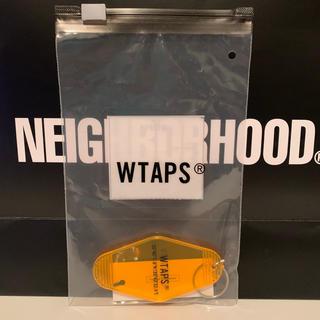 ダブルタップス(W)taps)の19AW  wtaps キーホルダー(キーホルダー)