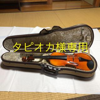 スズキ バイオリン No.300 4/4 2002