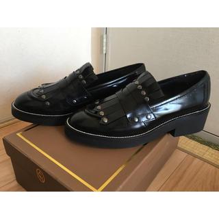 アッシュ(ASH)のASH アッシュ シューズ 26.0cm(ローファー/革靴)