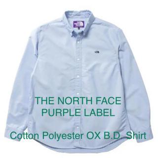 ザノースフェイス(THE NORTH FACE)のノースフェイス オックスフォードボタンダウンシャツ(シャツ)