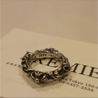Chrome Hearts - 【正規品】CHROME HEARTS SBTバンドリング