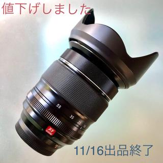 富士フイルム - フジノンレンズXF16-55mmF2.8 R LM WR