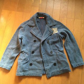デニムダンガリー(DENIM DUNGAREE)のデニムダンガリー☆ジャケット size150 160(ジャケット/上着)