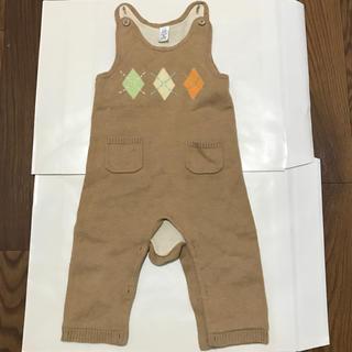 babyGAP - カバーオール baby GAP サイズ 70