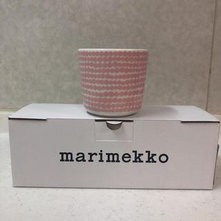 marimekko - 新品未使用!marimekko*Siirtolapuutarhaコーヒーカップ
