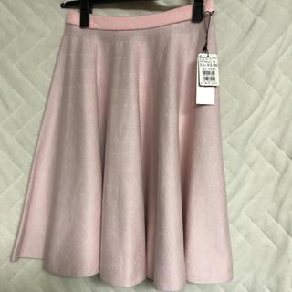 スコットクラブ(SCOT CLUB)の新品 スコットクラブ スカート(ひざ丈スカート)