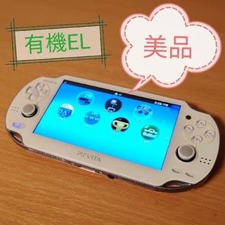 PlayStation Vita - PS VITA PHC-1000【16GBメモリーカード付】