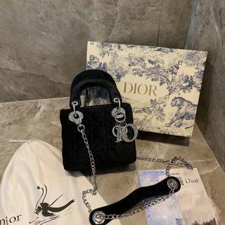 Dior - Dior ショルダーバッグ ハンドバッグ 高級感