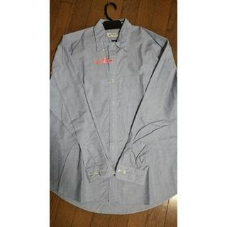 メンズ長袖Yシャツ(シャツ)