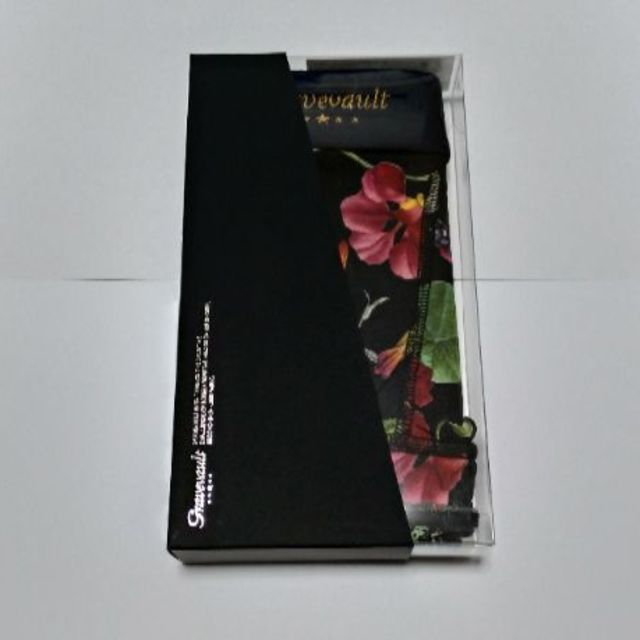 klemen1330様・Gravevault/FLORA ローライズ(ブラック) メンズのアンダーウェア(ボクサーパンツ)の商品写真
