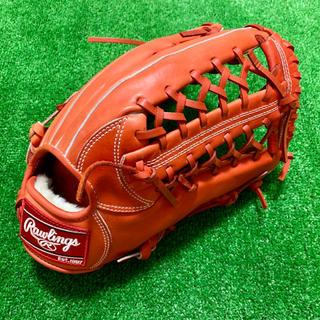ローリングス(Rawlings)の新品 高校野球対応 ローリングス gamer 外野手用 硬式用 グローブ(グローブ)