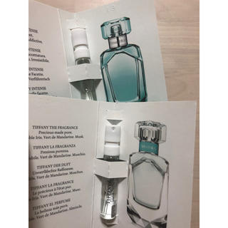 Tiffany & Co. - ティファニー オードパルファム 香水