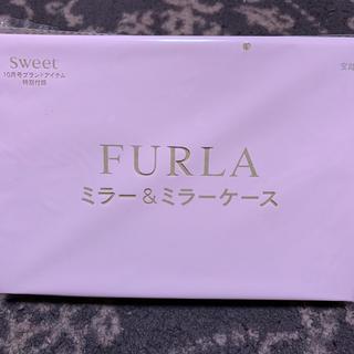 Furla - sweet10月号付録