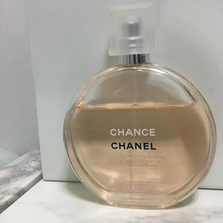 Dior - Dior チャンス 香水 100ml