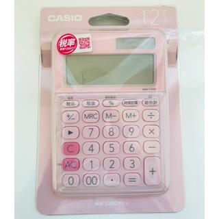 CASIO - CASIO 電卓