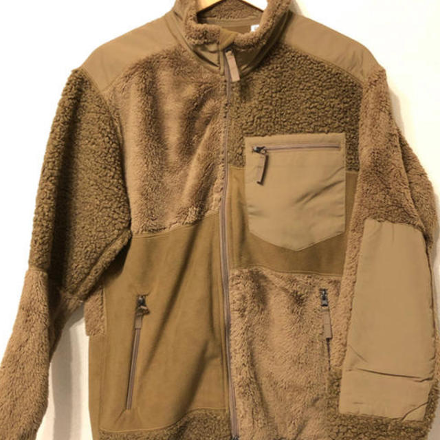Engineered Garments(エンジニアードガーメンツ)のエンジニアードガーメンツ ユニクロ メンズのトップス(スウェット)の商品写真