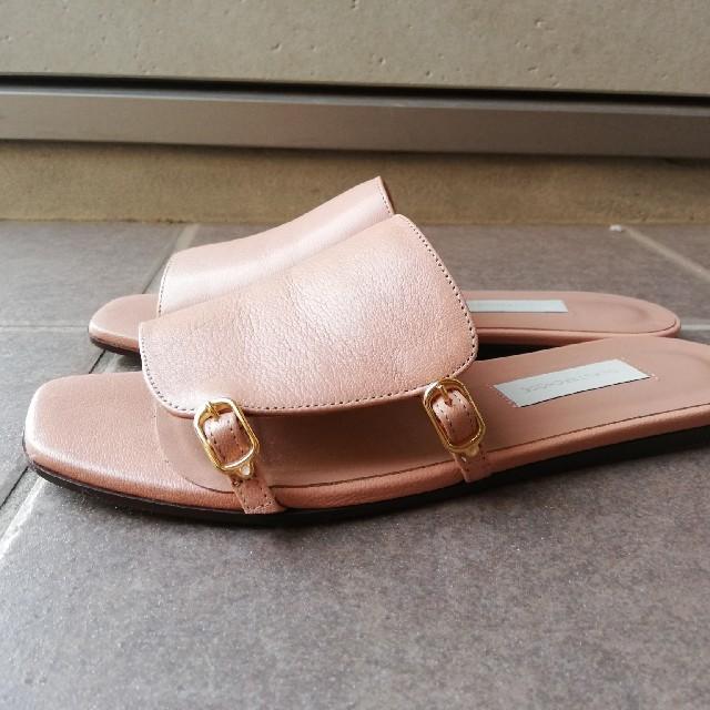 L'AUTRE CHOSE(ロートレショーズ)のL'autre chose レディースの靴/シューズ(サンダル)の商品写真