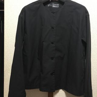 ムジルシリョウヒン(MUJI (無印良品))のまる様専用(ノーカラージャケット)