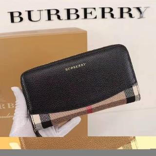 BURBERRY - 極美品✨バーバリー BURBERRY    ✨  財布